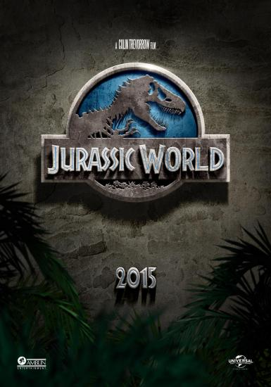 Jurassic world klasmag