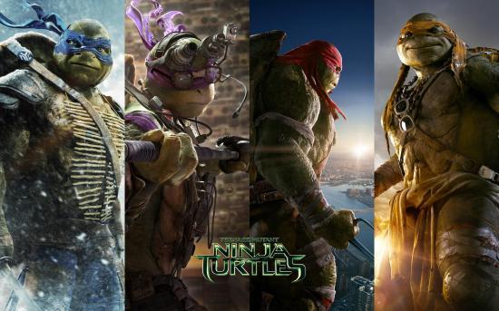 Tmnt teenage mutant ninja turtles movie review
